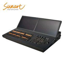 Livraison gratuite MA doubel/Triple tactile sreen scène effet lumière équipement contrôleur console pour DJ disco lavage de faisceau spot sharpy