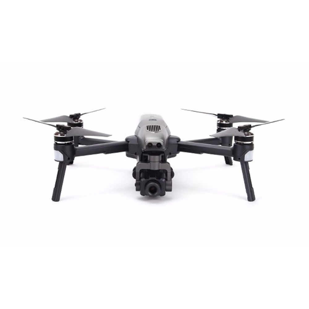 Professional Walkera VITUS Starlight 5.8G WiFi FPV Camera Drone With Night-Vision 1080P Camera Obstacle Avoidance RC Drone