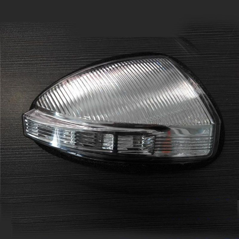 MZORANGE Free Shipping Fit For LIFAN X60 Rearview Mirror Turn Signal Light Side Lamp/For LIFAN X60 Steering Lamp Car styling