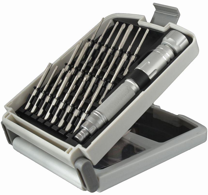 NANCH 22 dans 1 Jeu de Tournevis Outil De Réparation Kit pour Ordinateur Portable PC Smartphone Électronique et Outils De Précision