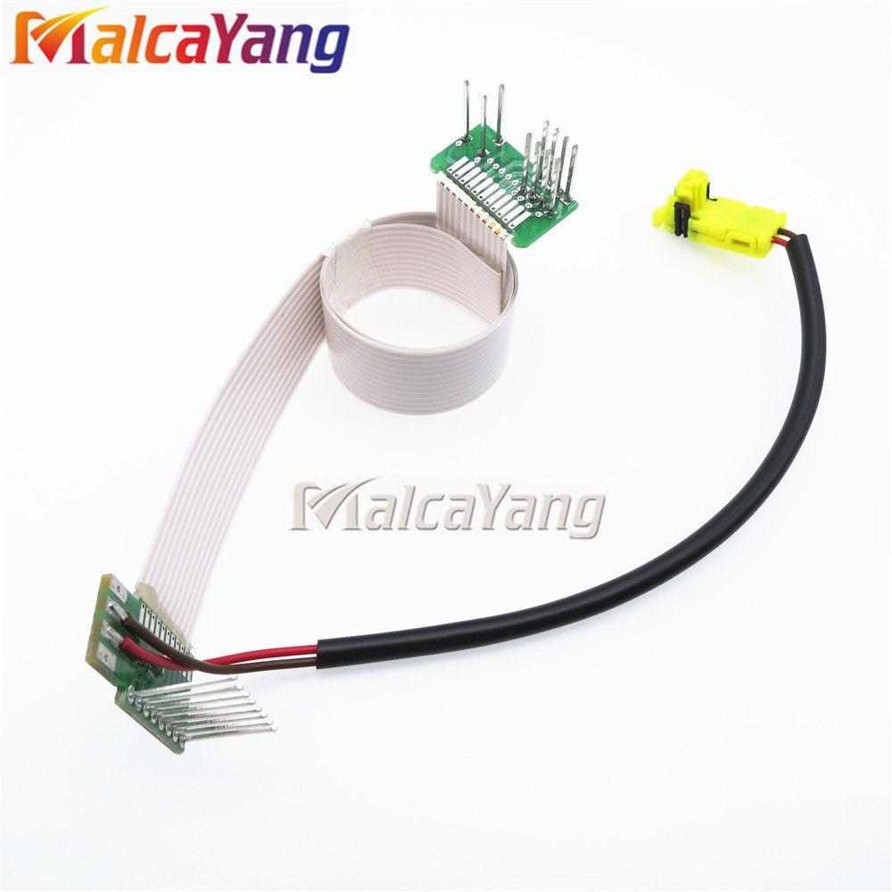 Spiral Cable Sub-Assy Replacement Wire B5567-JG49D B5567JG49D For Nissan Tiida Qashqai Navara Pathfinder Livina X-Trail