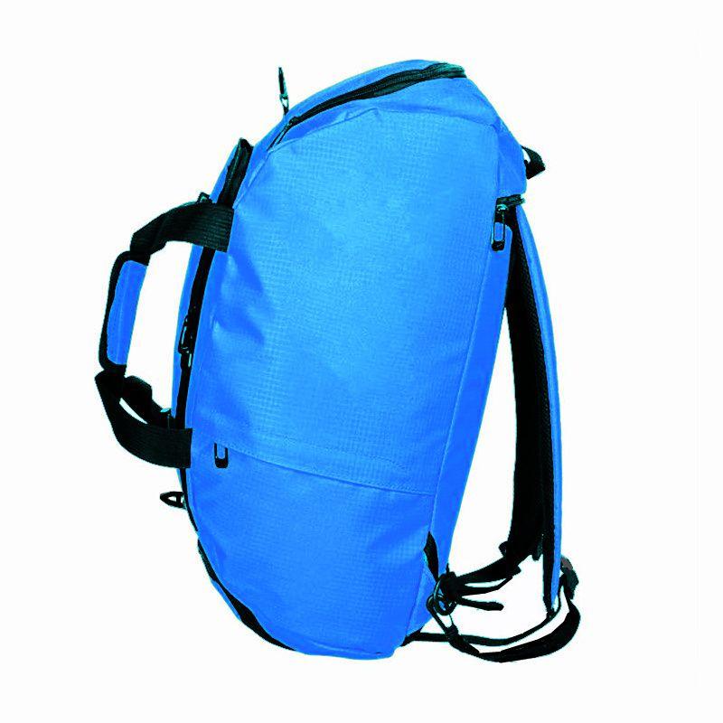 Multi-use Portable Sports Gym Backpack Shoulder Bag Separated Shoes Storage Travel Backpack Men And Women Outdoor Fitness Bag