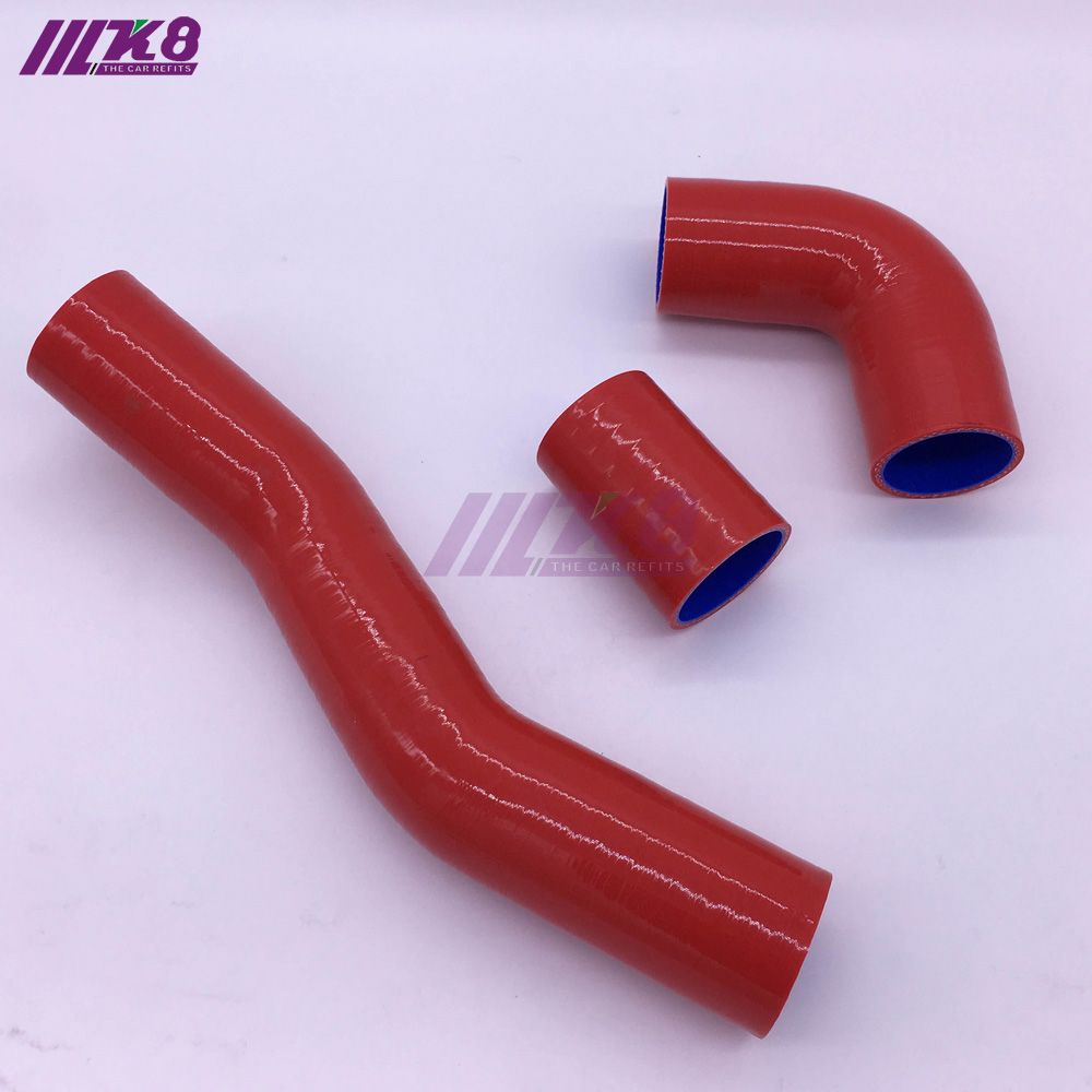 SILICONE HOSE KIT FOR LAND ROVER DEFENDER 300 TDi TURBO