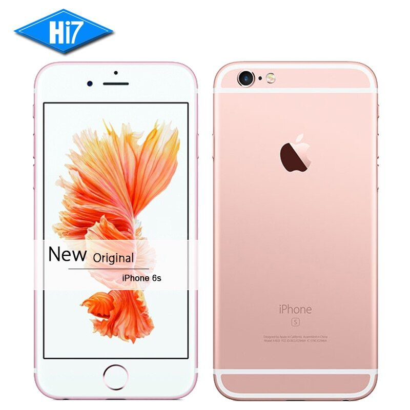 New Original Apple iPhone 6S 4.7