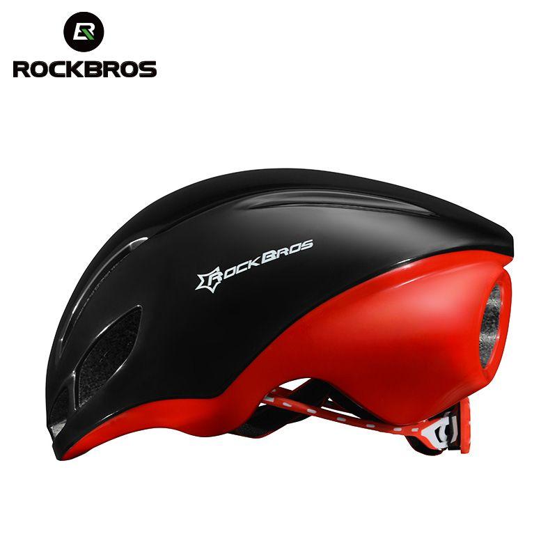 ROCKBROS Neue Jet-Propelled Fahrrad Helm MTB Berg Radfahren Preumatic Helm Frauen Männer Ultra Integral Geformten 4 Farbe