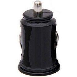 Marsnaska Double USB chargeur de voiture 2 port Allume-cigare Adaptateur Chargeur Adaptateur secteur USB Pour tous les téléphones intelligents 2.1A 5 V