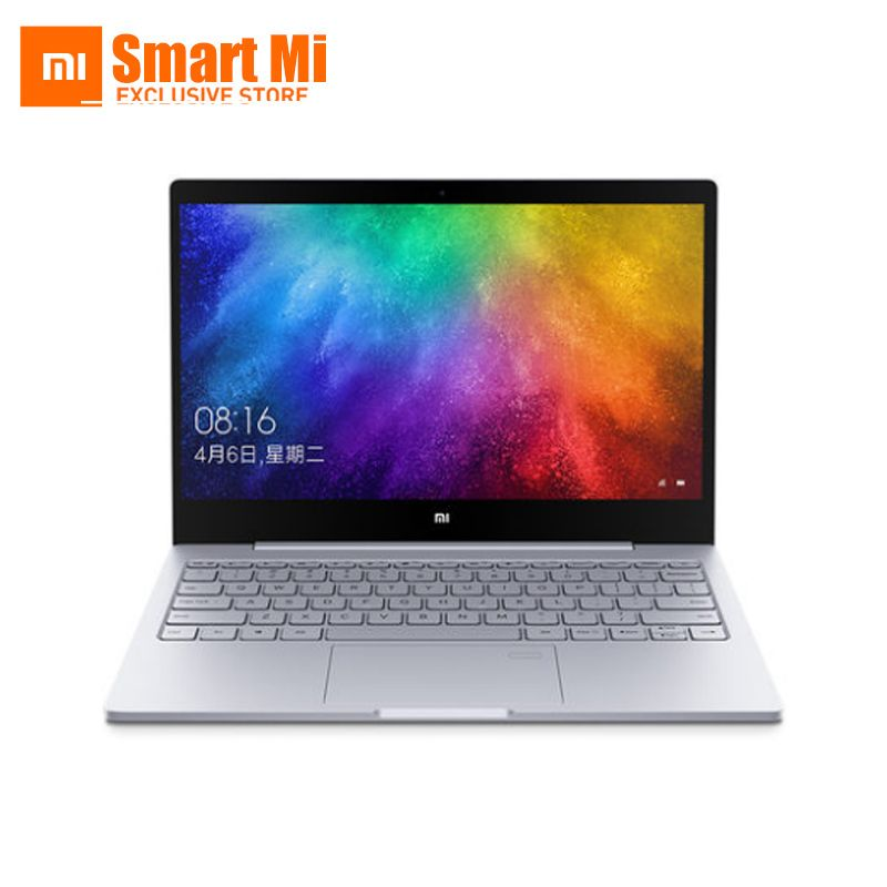 Original Xiaomi Mi Laptop Notebook Air Fingerabdruckerkennung Intel Core i5-7200U NVIDIA GeForce MX 13,3 zoll display Windows 10