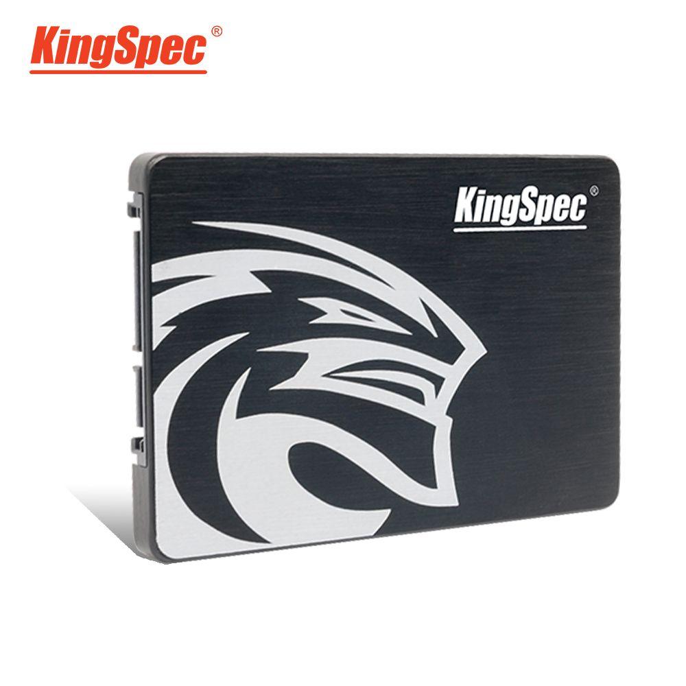 KingSpec 720 go SATAIII SSD 360 go disque solide disque SSD SATA3 120 go SSD 2.5 240 go disque dur pour ordinateur de bureau