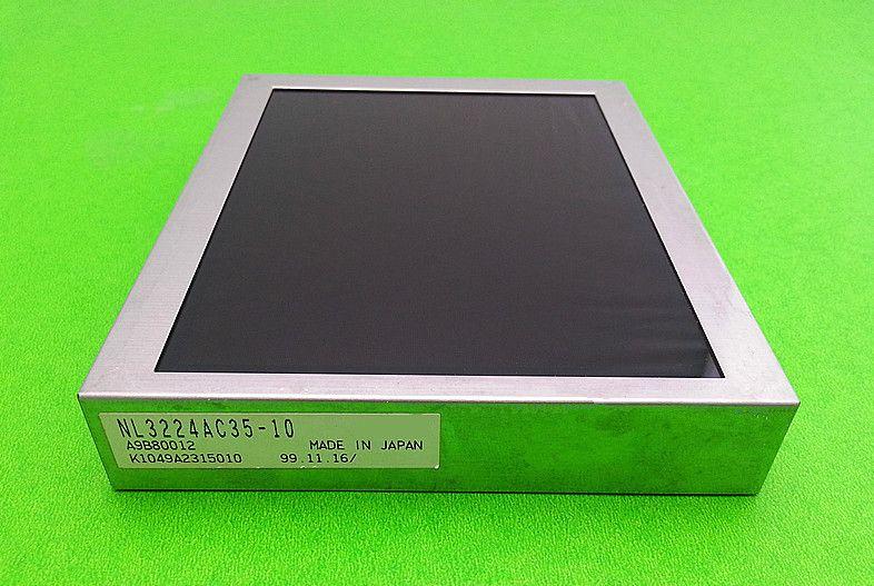 Original nouveau 5.5 pouces NL3224AC35-10 industriel écran LCD équipement de contrôle industriel écran LCD livraison gratuite