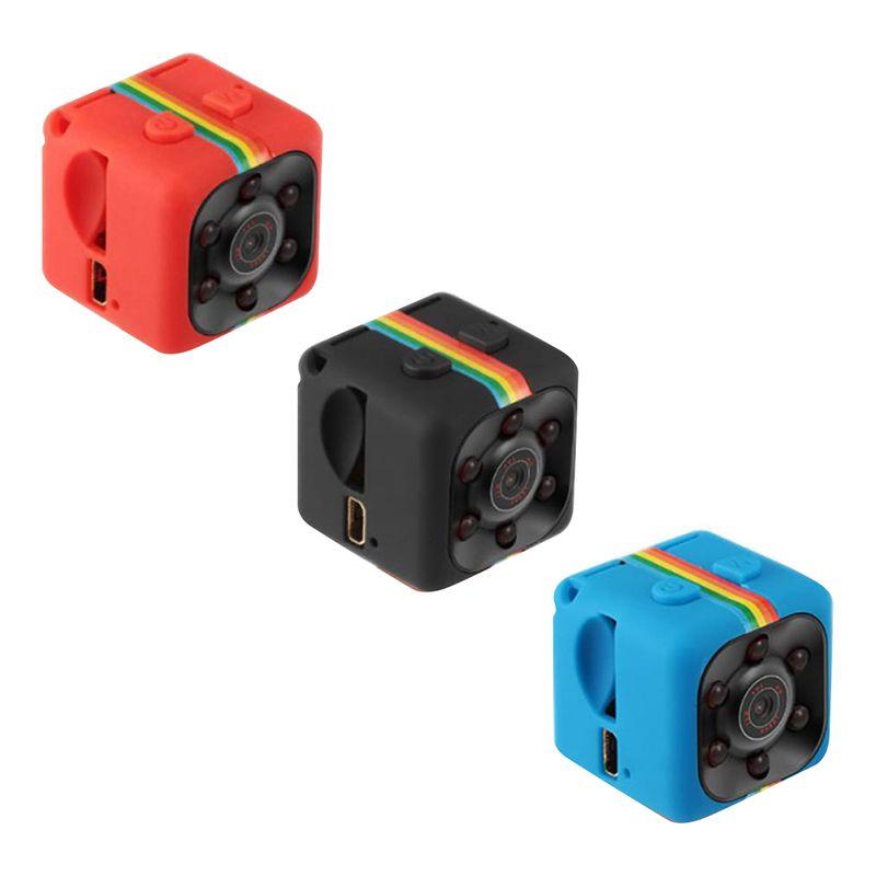 1080P Sport DV Car Camera 480P Sport DV Infrared Night Vision Camera Car DV Digital Video Recorder Camcorders SD