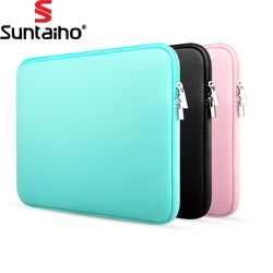 2017 Soft Laptop Sleeve Case For Notebook Computer 11.6