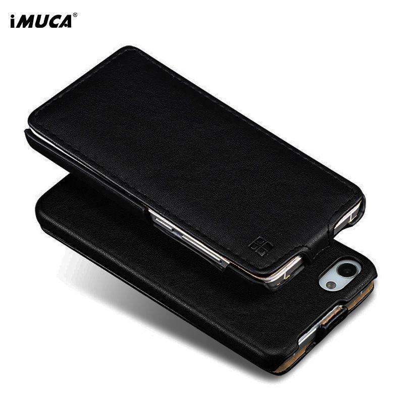 Für Meizu U10 Fallabdeckung Luxury Pu-leder Brieftasche Flip Fall U680H iMUCA Original Phone Tasche Fall Für Meizu U10 Abdeckung Coque