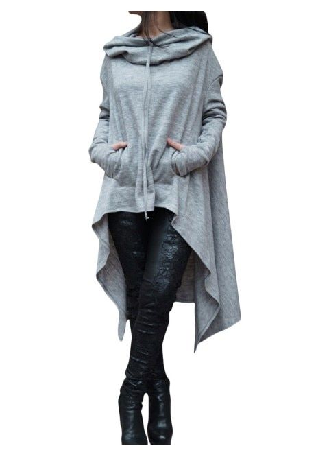 2018 polychromatique Multi Code vêtements longs vêtements Sweatshirts mode femmes Sweatshirts