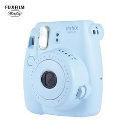 Genuine Fuji Fujifilm Mini 8 Camera Fujifilm Instax Mini 8 Instant Film Photo Camera New 4 Colors Available Instant Camera
