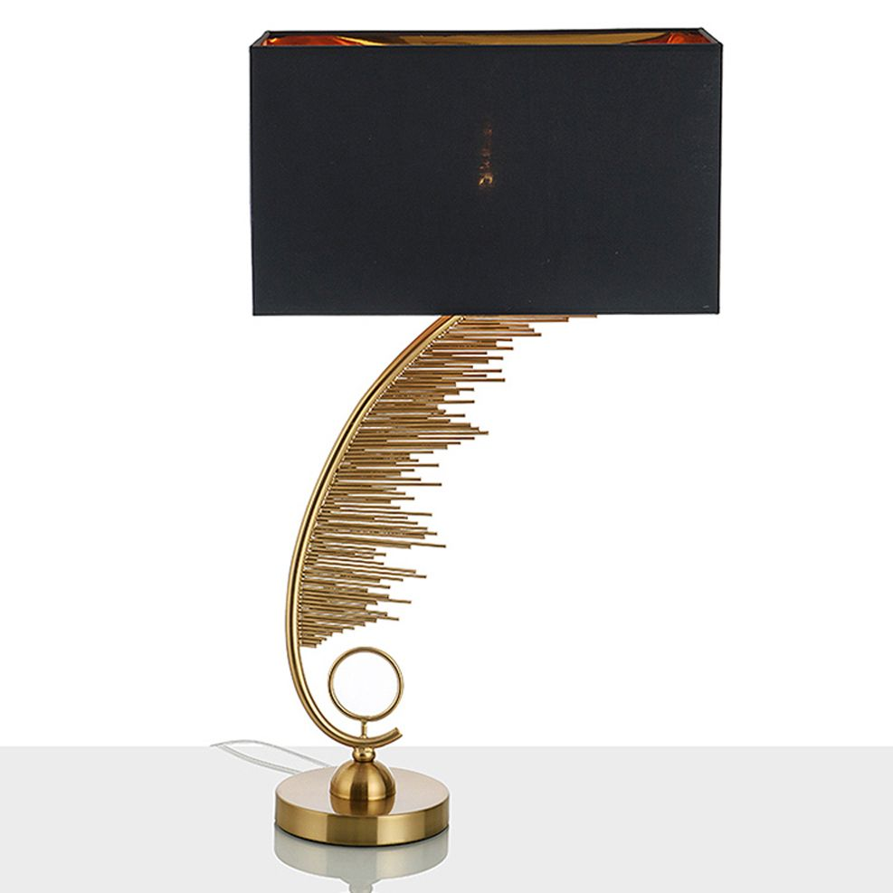 led e27 Postmodern Iron Fabric LED Lamp.LED Light.Table Light.Table Lamp.Desk Lamp.LED Desk Lamp For Bedroom Office