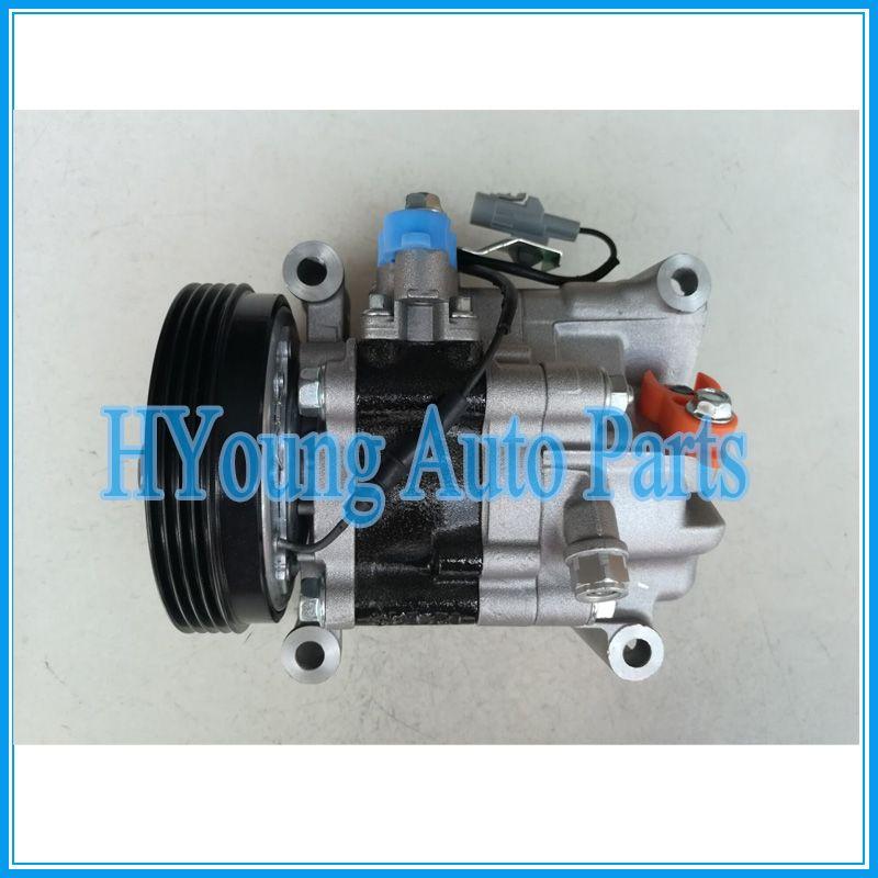 Car accessories Air Conditioner Compressor for Suzuki Swift III SX4 9520063JA0 95200-63JA1 95201-63JA0 95201-63JA1 V08A1AA4AG