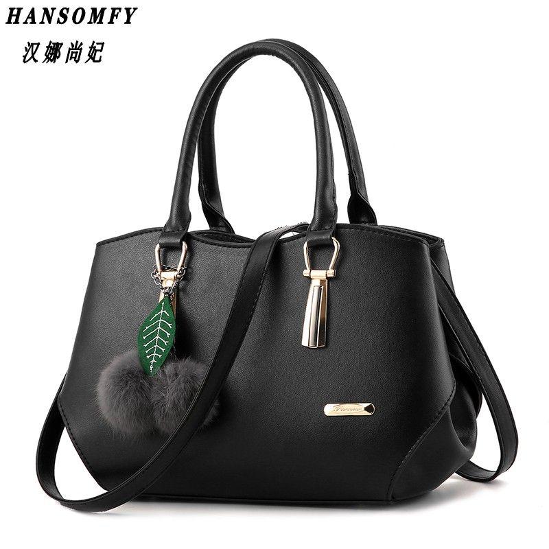 Han 100% Genuine leather Women handbags 2017 New tide female bag Crossbody Bag shaped sweet lady shoulder handbag factory