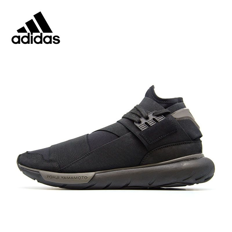 Adidas New Arrival Authentic Y-3 QASA HIGH Men's Breathable Running Shoes Sports Sneakers CP9854