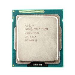 Intel Core i7 3770 3,4 ГГц 8 м 5.0GT/s LGA 1155 SR0PK Процессор настольный процессор