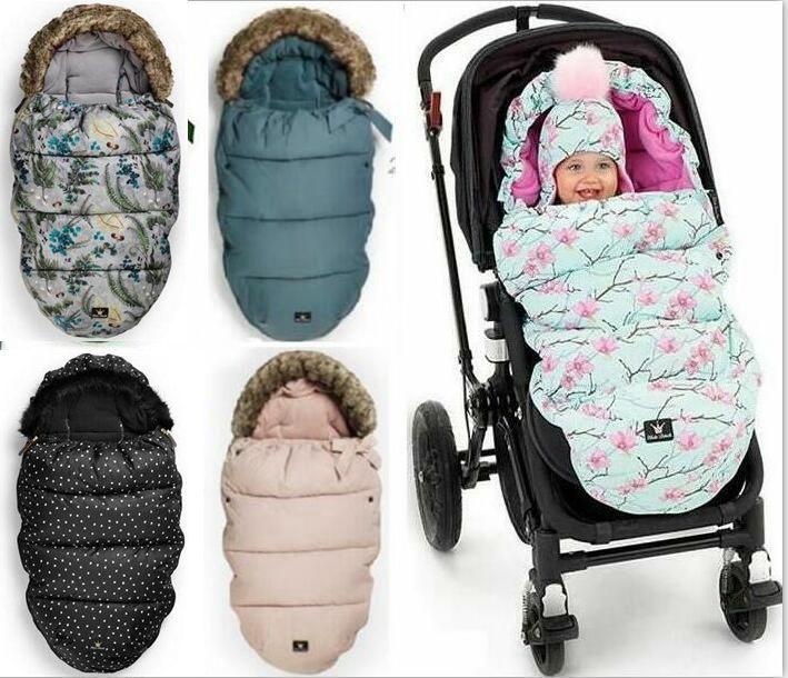 Elodie Details Baby strollers sleeping bag warmly sleep sacks