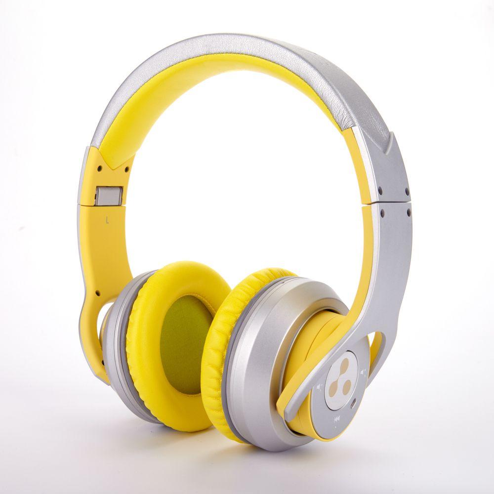 SYLLABLE G800 Bluetooth 4.0 casque réduction de bruit casque sans fil avec micro basse casque sur l'oreille sans boîte de vente au détail