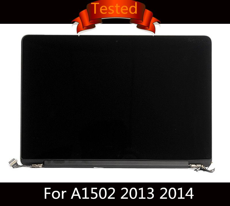 Tested LCD Screen Display Assembly For Macbook Retina 13