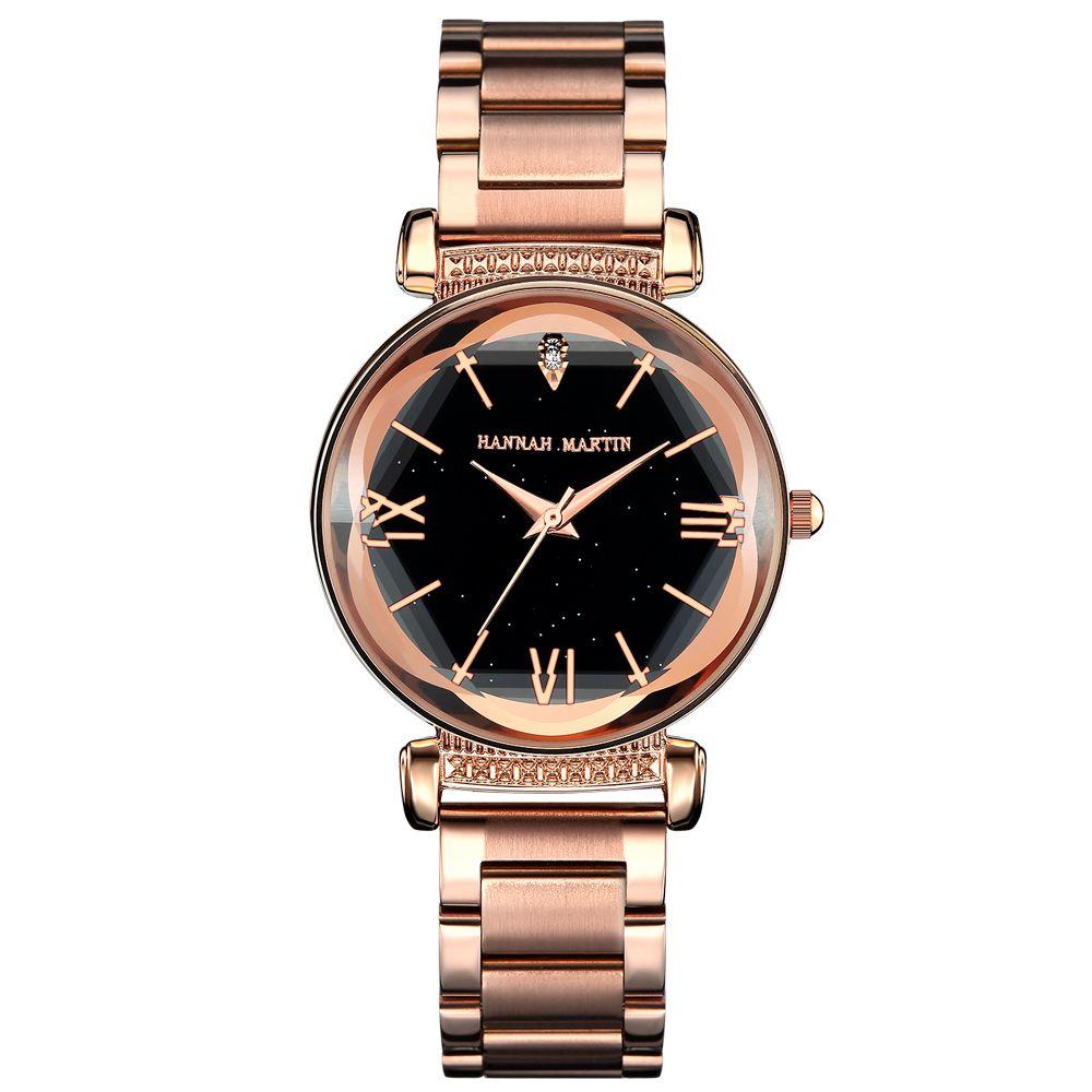 Women Watches Japan MIYOTA Movement Top Luxury Brand Stainless Steel Mesh Ladies Bracelet Wristwatch Waterproof Relogio Feminino