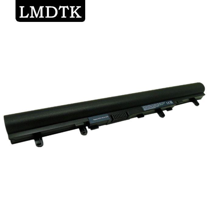 LMDTK Nouveau 4 cellules batterie d'ordinateur portable Pour ACER Aspire V5-431 V5-471 V5-531 V5-551 V5-571 4ICR17/65 AL12A32 AL12A72 LIVRAISON GRATUITE