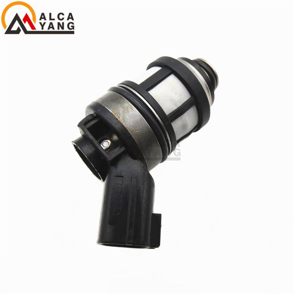 High quality Petrol Flow Fuel Injector Nozzle 16600-38Y10 for NISSAN PATROL GU Y61 TB45E 4.5 1660038Y10 16600 38Y10