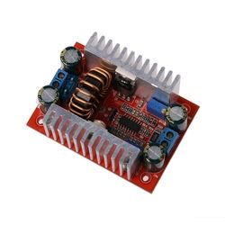 400W DC-DC Step-up Boost Converter Constant Current Power Supply Module LED Driver Step Up Voltage Module Z17 Drop ship