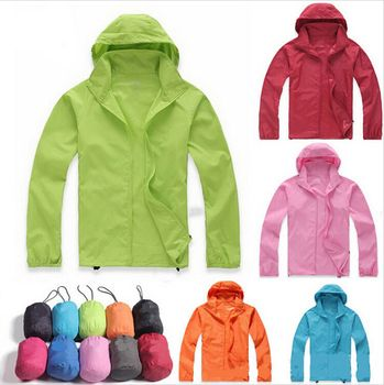 Brand New Waterproof Windproof Breathable Cycling Coat Windcoat Jersey MTB Bicycle/Bike Skin Jacket Wind Raincoat Men 01 Women