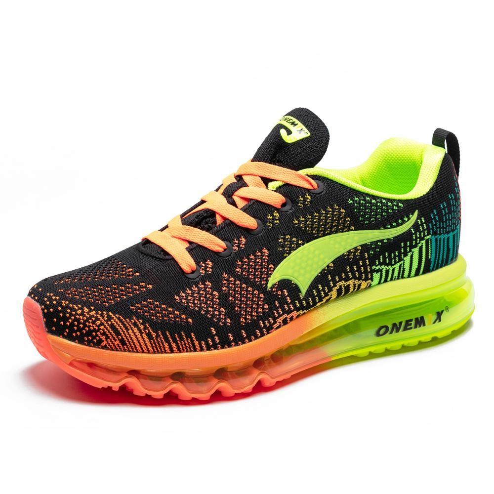 ONEMIX Air 270 chaussures de course respirantes pour hommes Sport baskets de plein Air Max 95 chaussures de Jogging entraînement