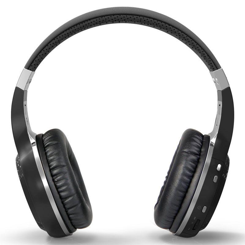 <font><b>Bluedio</b></font> HT Wireless Bluetooth Headphones V5.0 Stereo Mic Handsfree for Calls Music Headset Earphones