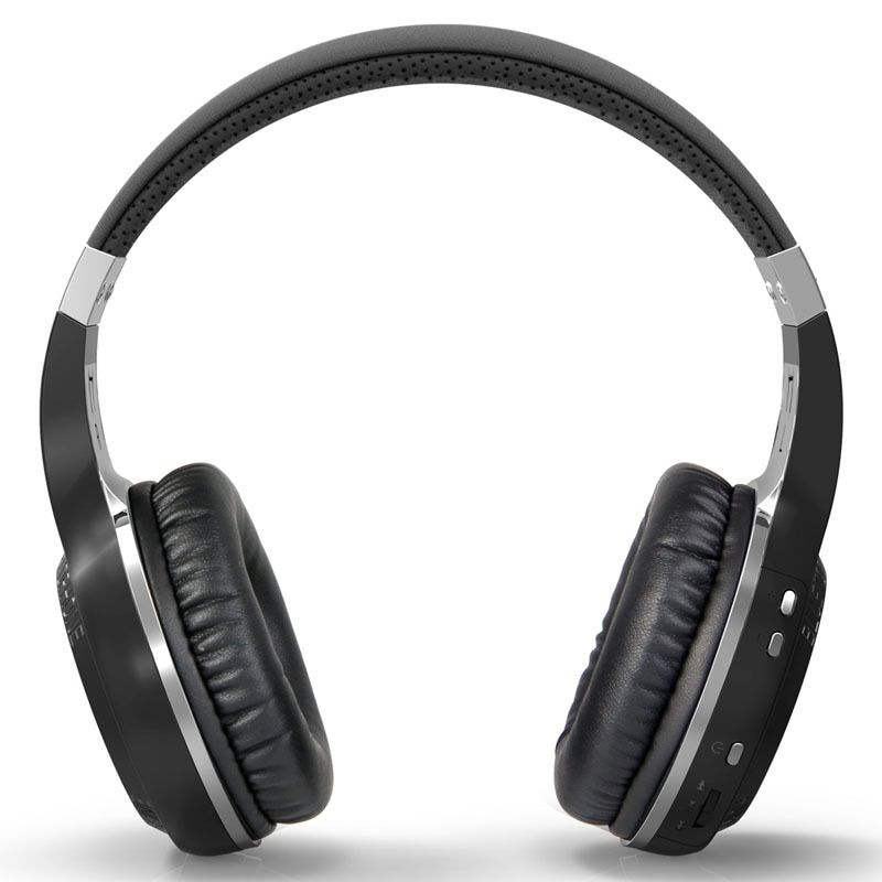 Bluedio HT Wireless Bluetooth Headphones V4.1 Stereo Mic <font><b>Handsfree</b></font> for Calls Music Headset Earphones