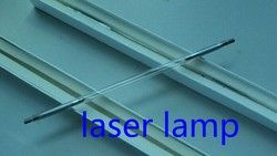 Q-Beralih ND YAG Laser Lampu Xenon