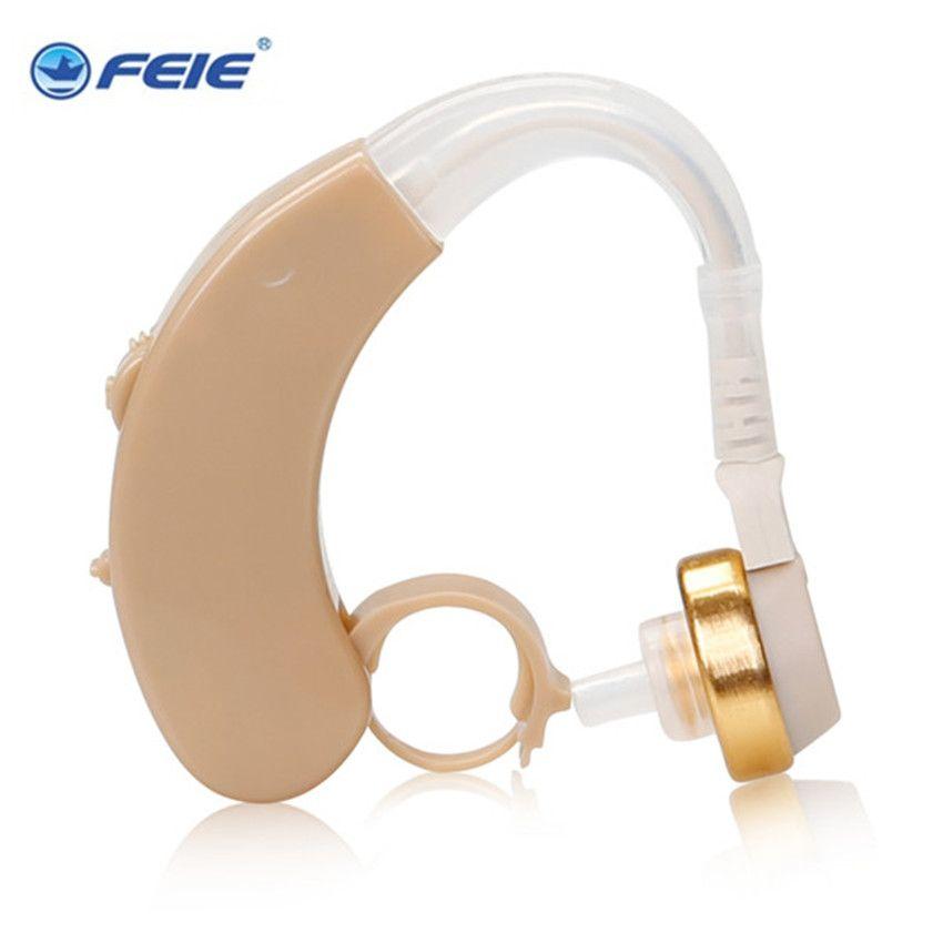 Appareil médical auditif l'oreille appareil auditif S-138 Lound Écouteur Aide Auditive livraison directe