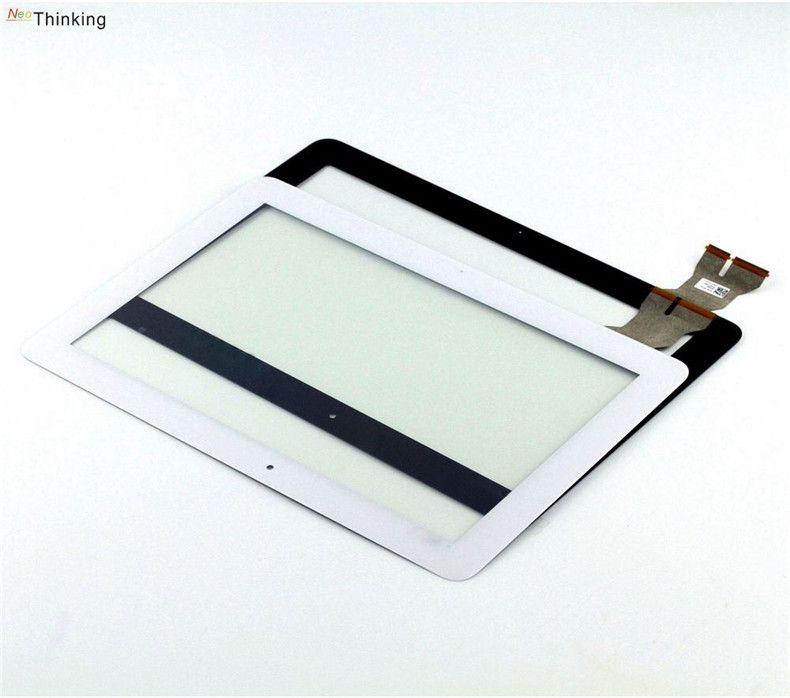 Neothinking Transformer pad tf103 tf103c k018 Tablets pantalla táctil digitalizador reemplazo de cristal envío gratis