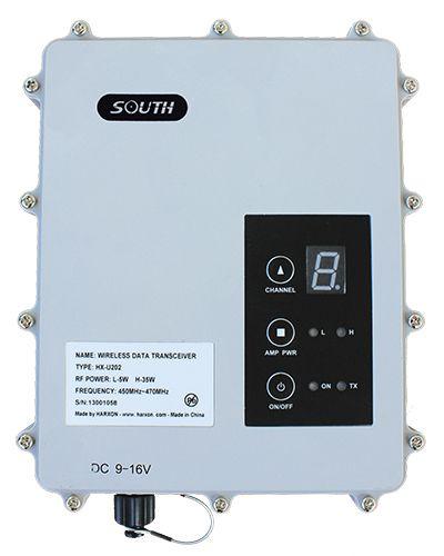 HX-U202 35 Watt Externen Funk für Süd RUIDE SCHLEIFEN KLD RTK GPS