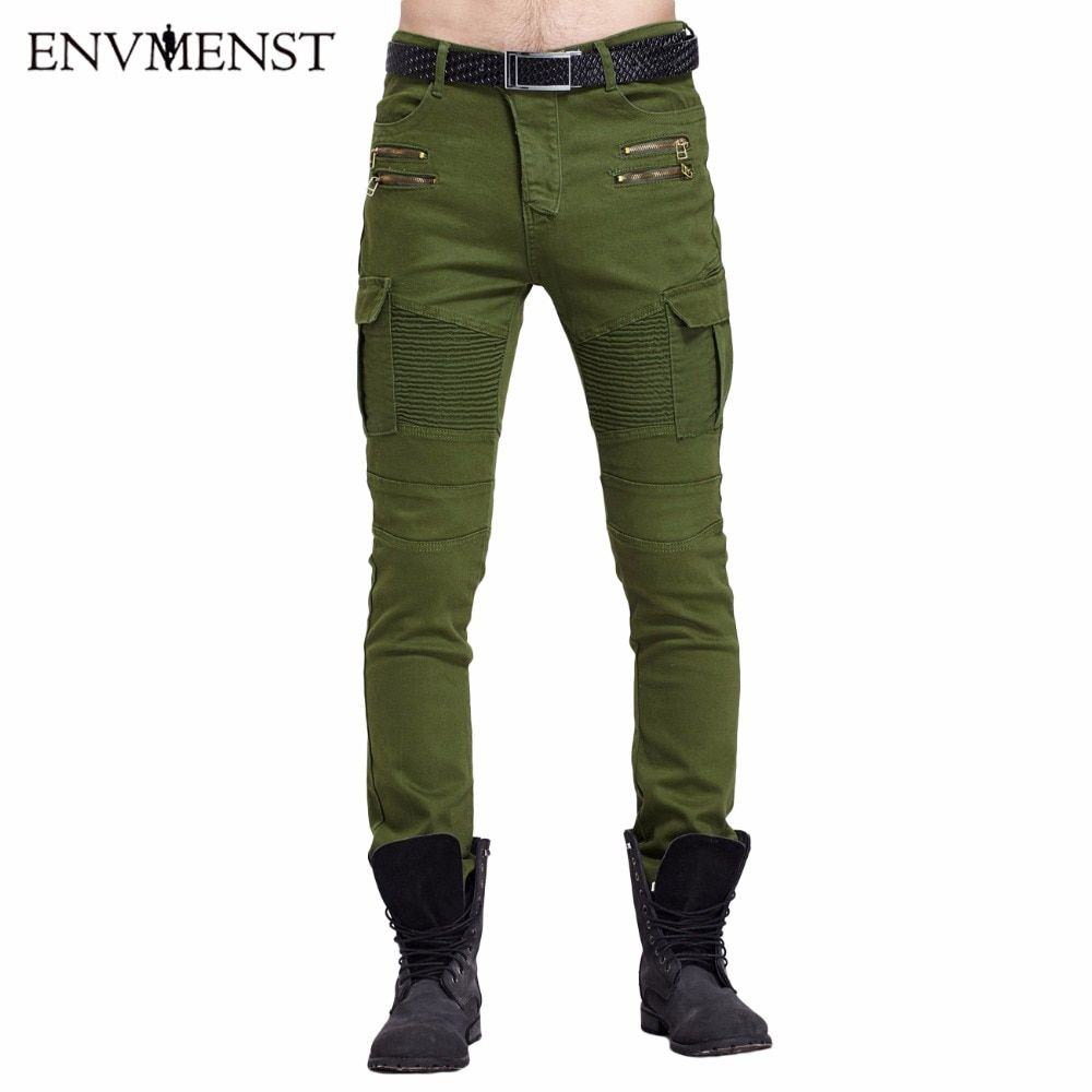Envmenst Brand Mens Outdoors Military Tactical Pants High Quality Cotton Fitness Joggers Trousers Homme Asian Size