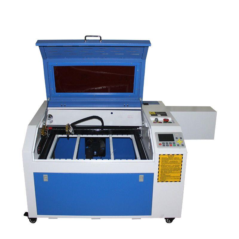 Laser Gravur 6040Pro 80 watt 220 v/110 v Co2 Laser Stecher Schneiden Maschine DIY Laser Cutter Kennzeichnung maschine carving maschine