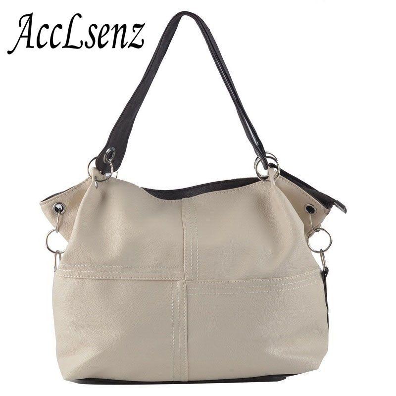 Chaud!!!! Femmes sac à main offre spéciale PU cuir sacs femmes messenger sac/épissure greffage Vintage femmes sacs à bandoulière