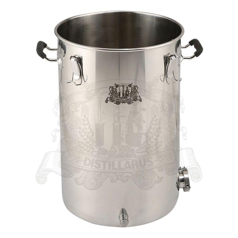 55L(14Gal) Boiler, Brew tank, Distillery tank stainless steel 304