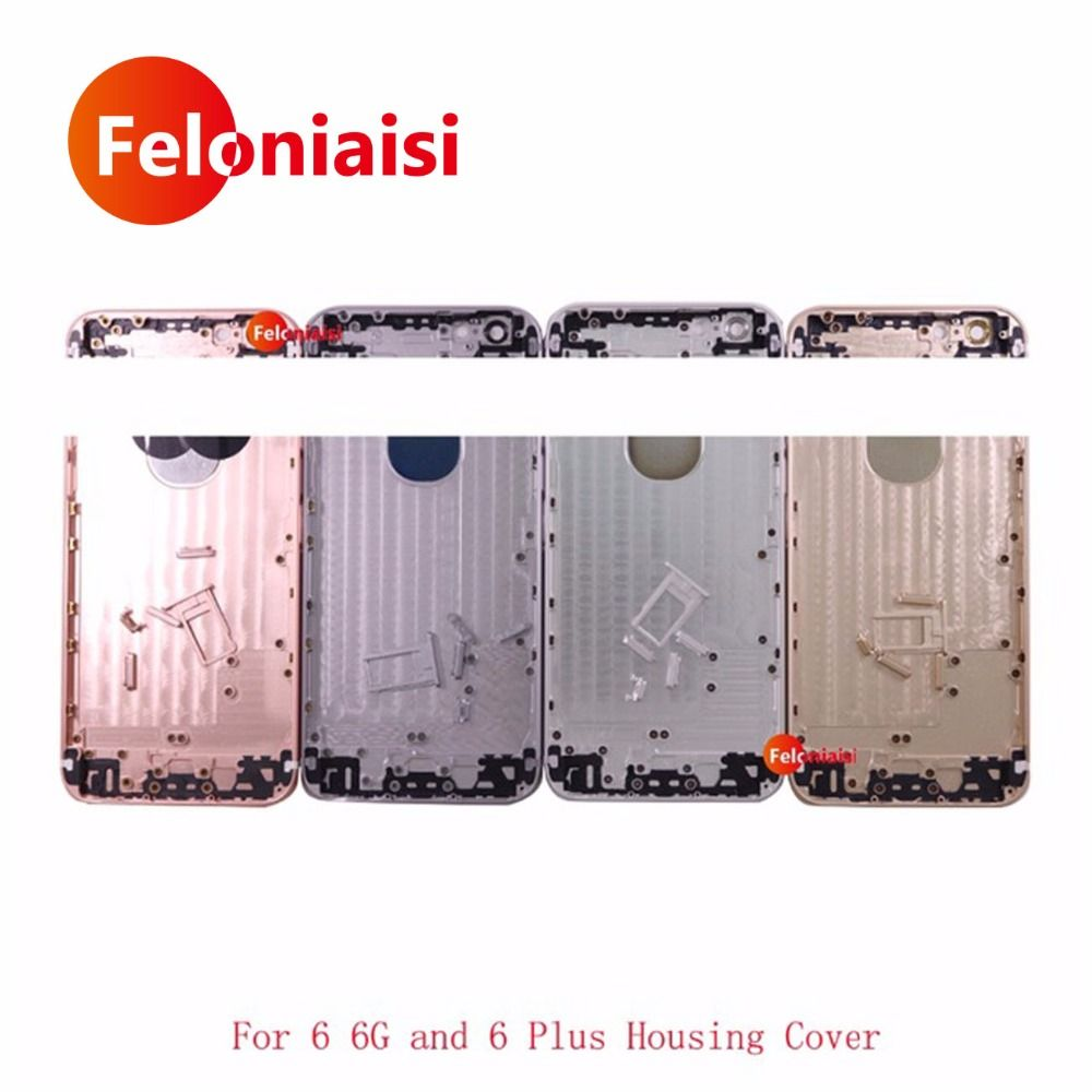 10Pcs/lot Replacement For IPhone 6 6G 4.7