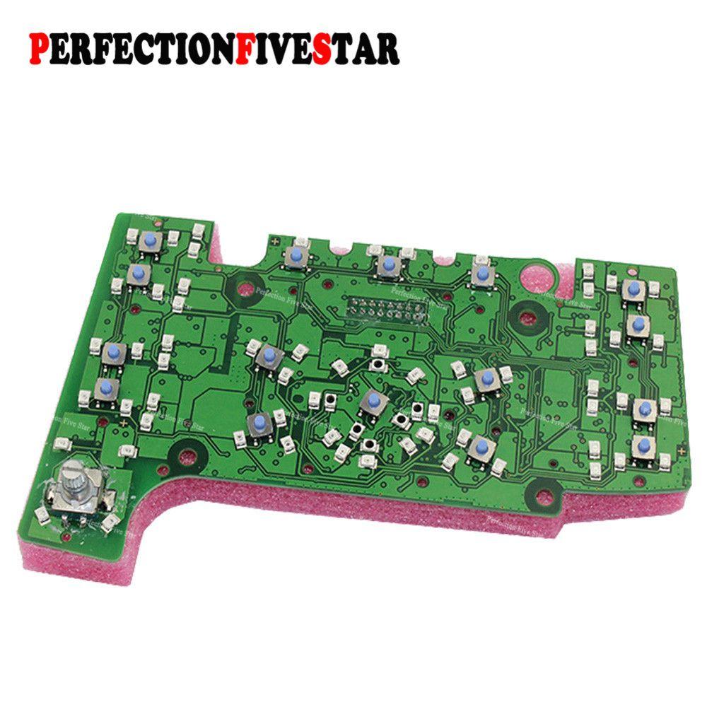 4L0919610 4F1919611 Multimedia MMI Control Panel Board mit Navigation für AUDI Q7 2005 2007 2008 2009 A6 S6 2005- 2011 919 611