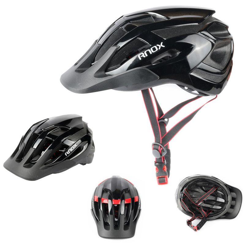 MTB Bike Helmet Road cycling Helmet road special bicycle accessories red fox rudis tld evade prevail evzero Flight C