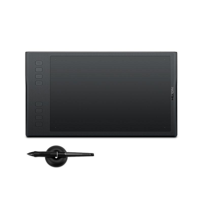 HUION INSPIROY Q11K V2 Wireless Digita Stift Tablet Batterie-freies Entwickelt für Zeichnung Grafik Malerei Tablet mit 8192 Ebenen