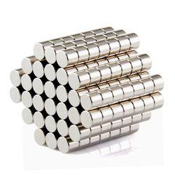 100 piezas disco Mini 5x3mm N50 imán del neodimio de la tierra rara imanes estupendos a granel N50