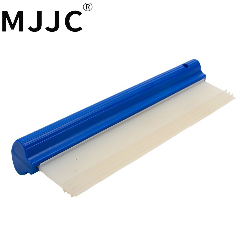 MJJC Brand Car Drying Water Blade made with Softer Rubber with High Quality