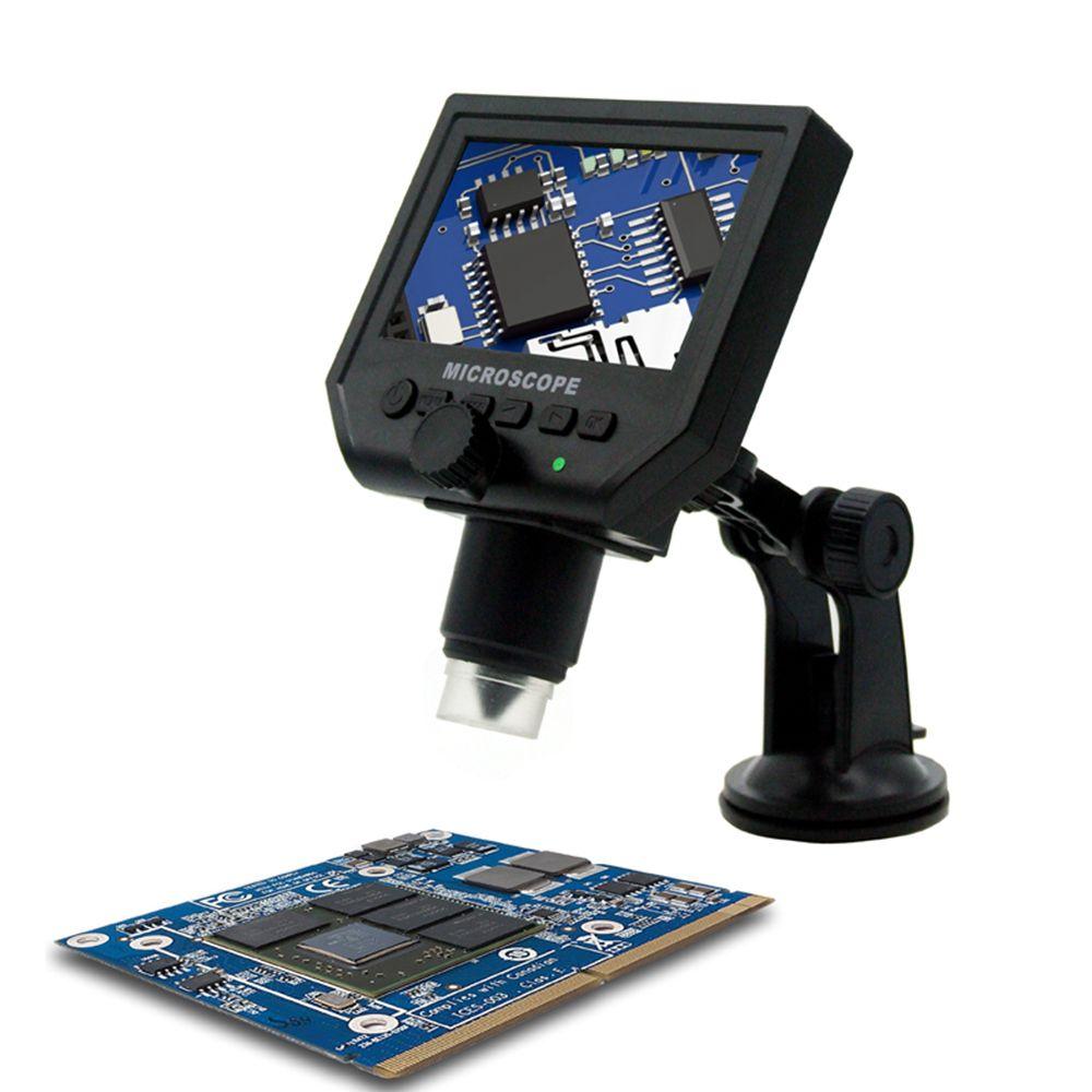 1-600x G600 Microscope Numérique 4.3