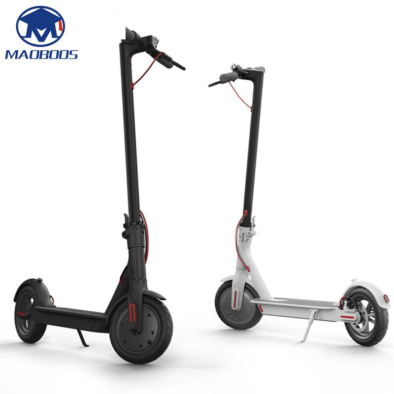 Self Balancing Scooter Gyroscope Electric Foldable Hoverboard Skateboard 2 Wheels Overboard Adults Folding Handrails Hover Board
